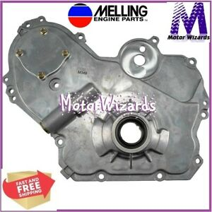 MELLING M349 Oil Pump Chevy Buick Pontiac Olds Saturn GM 2.0 2.2 2.4 2000-2017