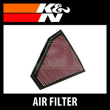 K&N High Flow Replacement Air Filter 33-2332 - K and N Original Performance Part