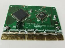 Akai S5000/S6000 Samplers VOX64 Voice Expansion Board