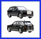 NOV 2021 XXX RR SEDAN Diecast Model Car XCARTOYS 1/64