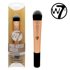 W7 Pro Artist Foundation Brush