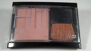 MAYBELLINE NEW YORK Fit Me! Blush, Light Rose, 0.16 Ounce Blush NOS Me!
