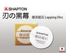 Shapton Kuromaku Japanese Lapping Disc Fix Stone For Ceramic Whetstone
