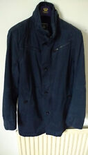 G Star Raw Brando Garber Trenchcoat XL