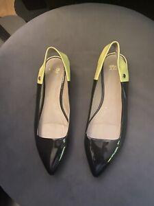 Versace Women Shoes Size 5