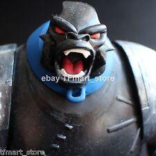 """Custom Transformers Beast Wars Optimus Primal """"Furious Gorilla"""""""