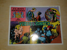 FUMETTI: VINTAGE-FLASH GORDON ed. COMIC ART