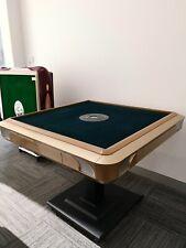 TREYO雀友 - F500 Slim&Silent Automatic Mahjong Table 超薄超静音自动麻将机