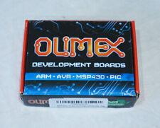 OLIMEX EMULATOR/PROGRAMMER MSP430 MCU MSP430-JTAG-ISO-MK2