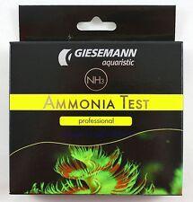 Giesemann NH3 Test professional Ammoniumtest Wassertest Meerwasser