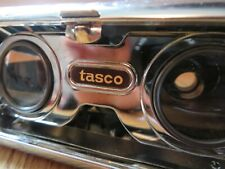 More details for vintage tasco folding opera binoculars