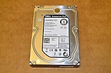 DELL Enterprise Plus drmyh ST4000NM0023 4 to 7.2 K 3.5 DP 6G SAS Dur disque