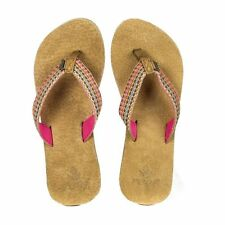 Reef Beach Textile Shoes for Women