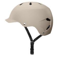 Bern WATTS EPS Men's Bike Cycle Skate Helmet Matte Sand 2XL to 3XL