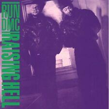 Run DMC, Run-D.M.C. - Raising Hell [New Vinyl] Holland - Import