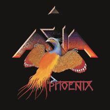 Asia - Phoenix [CD]
