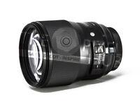 Sigma 135mm f/1.8 DG HSM Art Lens for Canon EF 240954