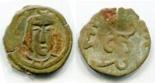 (17754)Chach, Ruler Chanubek 7-8 Ct AD, Sh&K #142