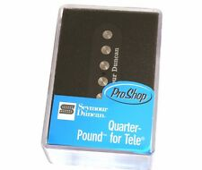 11202-14 Seymour Duncan STL-3 Quarter Pound Fender Tele Bridge Pickup Telecaster