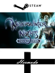Neverwinter Nights: Enhanced Edition Steam Key for PC, Mac Or Linux