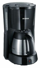 Severin Kaffeemaschinen aus Kunststoff-Filter
