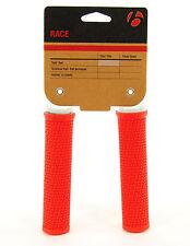BONTRAGER RACE MOUNTAIN BIKE HANDLEBAR GRIPS IN RED