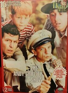 Andy Griffith Show (DVD, 2003, 2-Disc Set) - Free Shipping