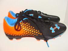 Mens Under Armour Blur Iv Fg Soccer Cleats Size 8.5 Nwb