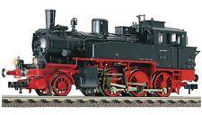 Fleischmann 403210 Dampflokomotive BR 91 der DB DC