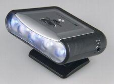 TV-Simulator 5 LEDs zum Vortäuschen von Anwesenheit / Einbrecher-Abschreckung