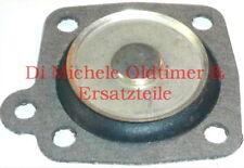 32/36 DGAV / 38 DGAS Weber Vergaser  Membrane, Diaphragm