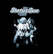 CD de musique rock Status Quo