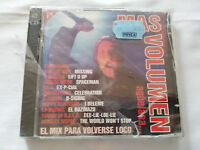 MAS VOLUMEN AGUELAAA MAX MIX 2 X CD SPAIN ED Nuevo