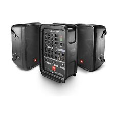 JBL EON208P Portable All-in-One 2-Way PA System IS NEW
