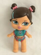 Bratz Babyz Cribz Playset Exclusive Dana Doll