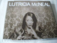 LUTRICIA MCNEAL - SOMEONE LOVES YOU HONEY - UK CD SINGLE