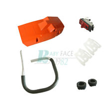 Top Cylinder Air Filter Cover Gear Switch Fits Husqvarna 268 272