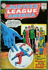 Justice League of America (1960) #14 GD/VG (3.0)