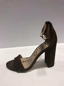 Sam Edelman Yaro Womens Sandal Suede Size 6W