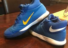 Kevin Durant Boys Basketball Shoes Size 2.5