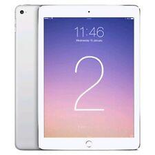 Apple iPad Air 2, 16GB, Wi-Fi, 9.7in Retina - A1566 - SILVER - Grade B