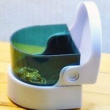 Cordless Ultra Sonic Wave Cleaner For Coins Jewelry Dentures Precious Metals
