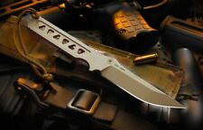 Spartan Blades Knife Formido FDE Blade FDE Handle Tan Kydex Sheath