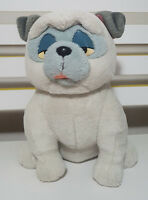 POCAHONTAS PERCY THE PUG CHARACTER PLUSH TOY SOFT TOY 26CM TALL