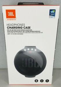 JBL HARMAN HEADPHONES CHARGING CASE FOR JBL & MOST IN EAR WIRELESS HEADPHONES