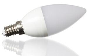 4.5W E14 Led Bulb 40 Watts x 10