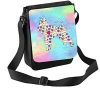 Schnauzer Bag Shoulder Bags Pretty Schnauzer Dog Handbag Xmas Mothers Day Gift