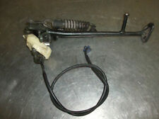 CAVALLETTO LATERALE YAMAHA R6 1999 2000 2001 2002