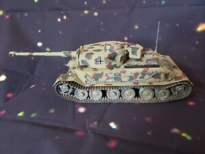 "1:35 Scale Built German Panzerkampfwagen VI ""Tiger""(P)"