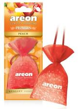 3pcs Areon Pearls Peach Car Freshener